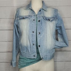 The Children's Place Jean Jacket
